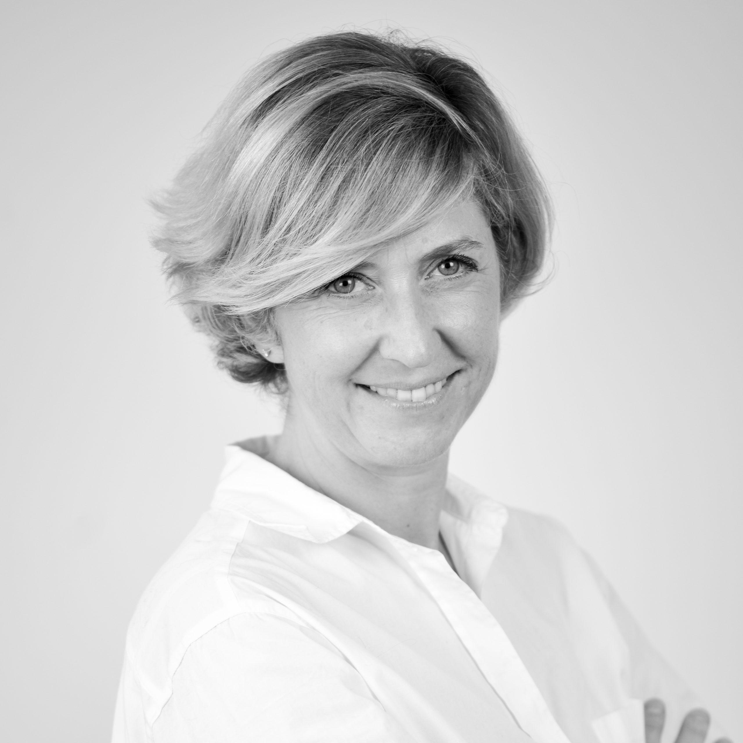 Anne GILLIET