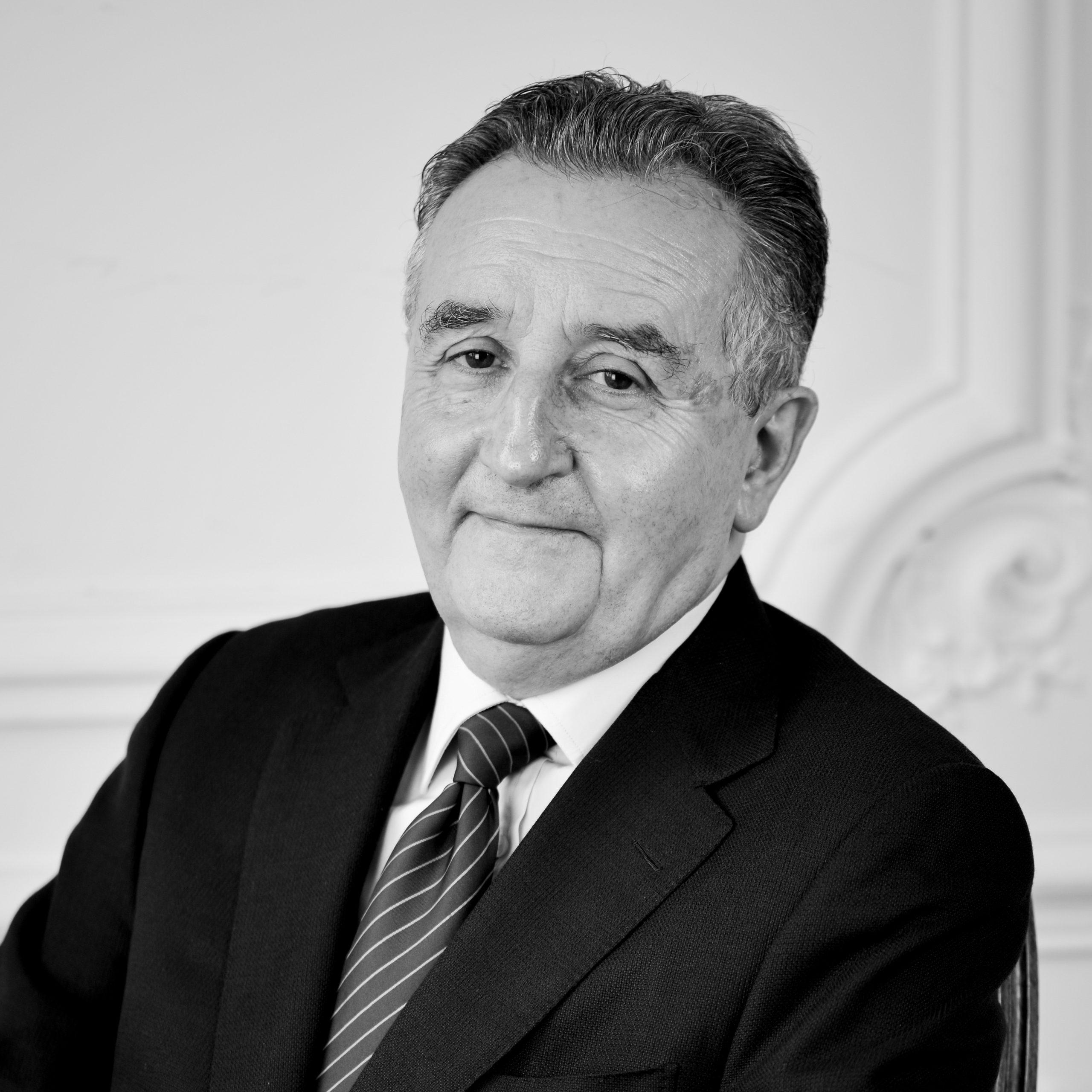 Jean ROUCHE