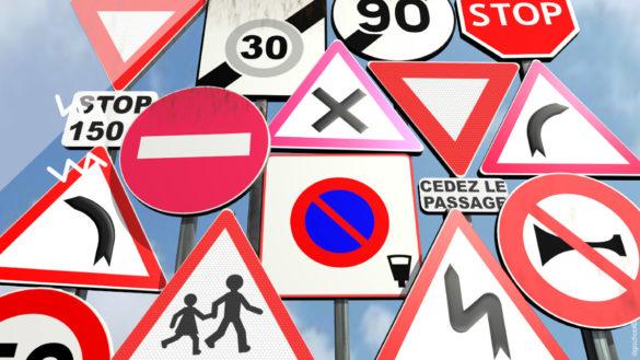 Infraction Code de la route – Non dénonciation conducteur par une personne morale – Existence personne morale