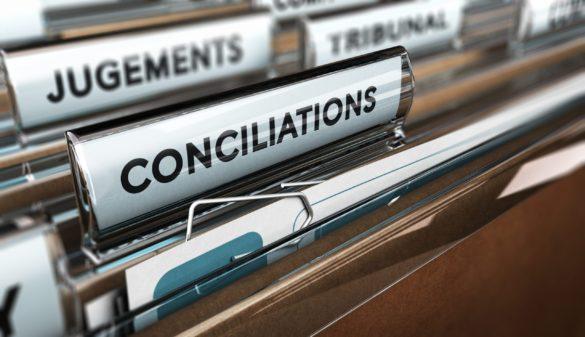 Présentation rapide des Modes Alternatifs de Règlement des Différends