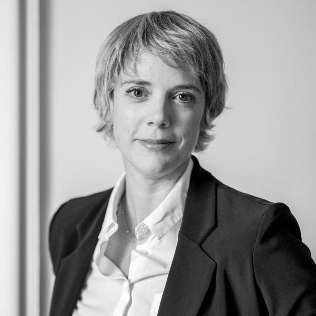 Julie BUSCH